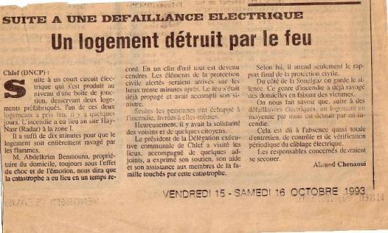 Liberté (1993)