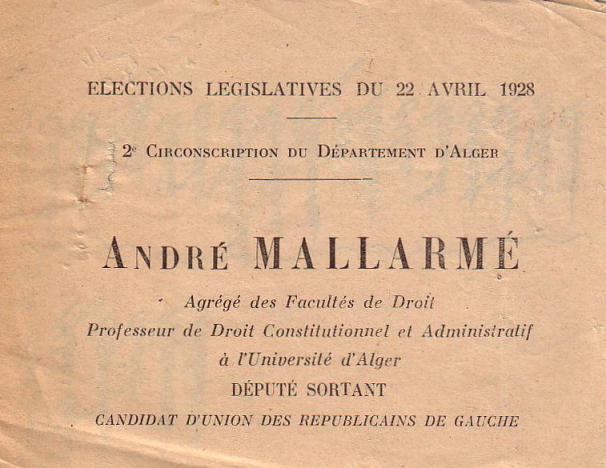 Elections législatives (1928)