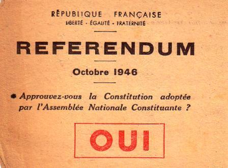 Referendum  (1946)